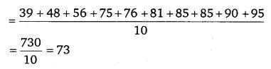 NCERT Solutions for Class 7 Maths Chapter 3 Data Handling 3