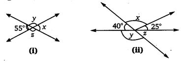 NCERT Solutions for Class 7 Maths Chapter 5 Lines and Angles 7
