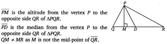 NCERT Solutions for Class 7 Maths Chapter 6 The Triangle and its Properties 2