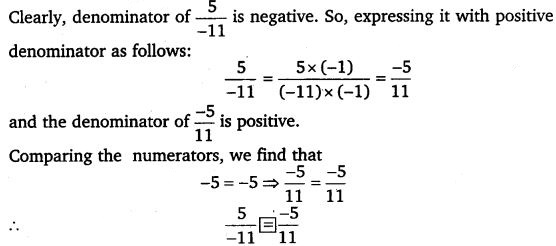NCERT Solutions for Class 7 Maths Chapter 9 Rational Numbers 25