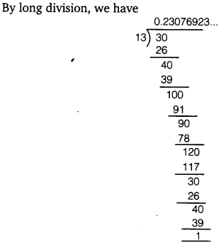 NCERT Solutions for Class 9 Maths Chapter 1 Number Systems Ex 1.3-4
