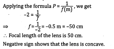 NCERT Solutions for Class 10 Science Chapter 10 Light Reflection and Refraction 13