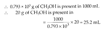 NCERT Solutions for Class 11 Chemistry Chapter 1 Some Basic Concepts of Chemistry 13