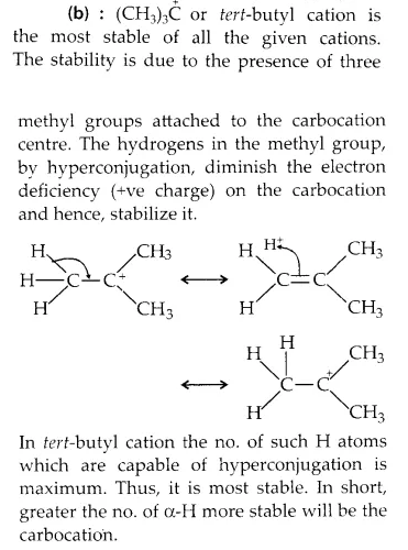 NCERT Solutions for Class 11 Chemistry Chapter 12 Organic Chemistry Some Basic Principles and Techniques 57