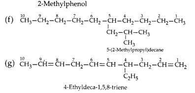 NCERT Solutions for Class 11 Chemistry Chapter 13 Hydrocarbons 4