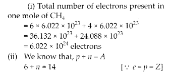NCERT Solutions for Class 11 Chemistry Chapter 2 Structure of Atom 2