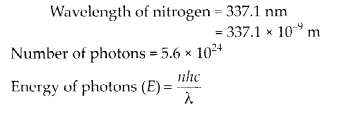 NCERT Solutions for Class 11 Chemistry Chapter 2 Structure of Atom 38