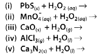 NCERT Solutions for Class 11 Chemistry Chapter 9 Hydrogen 16