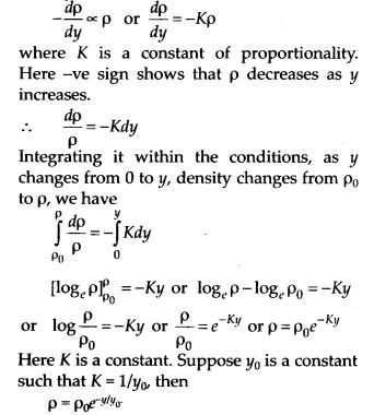 NCERT Solutions for Class 11 Physics Chapter 10 Mechanical Properties of Fluids 28
