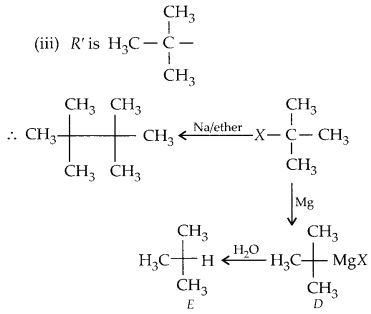 NCERT Solutions for Class 12 Chemistry Chapter 10 Haloalkanes and Haloarenes 16