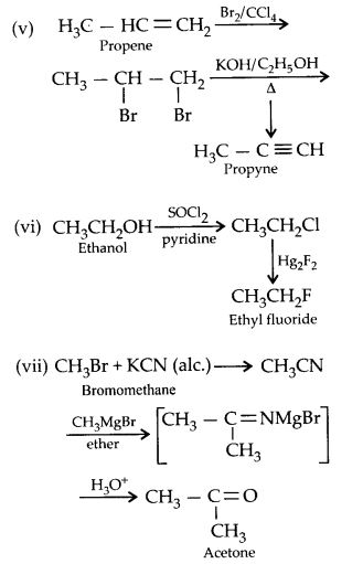 NCERT Solutions for Class 12 Chemistry Chapter 10 Haloalkanes and Haloarenes 34