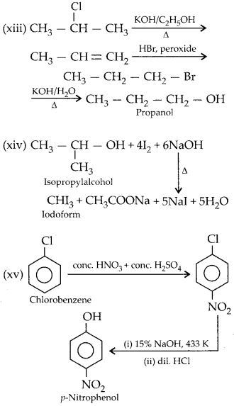 NCERT Solutions for Class 12 Chemistry Chapter 10 Haloalkanes and Haloarenes 51