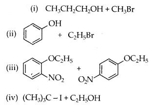 NCERT Solutions for Class 12 Chemistry Chapter 11 Alcohols, Phenols and Ehers 18