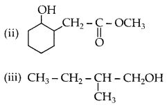 NCERT Solutions for Class 12 Chemistry Chapter 11 Alcohols, Phenols and Ehers 8