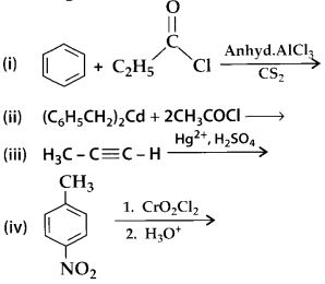 NCERT Solutions for Class 12 Chemistry Chapter 12 Aldehydes, Ketones and Carboxylic Acids 2