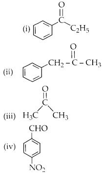 NCERT Solutions for Class 12 Chemistry Chapter 12 Aldehydes, Ketones and Carboxylic Acids 3