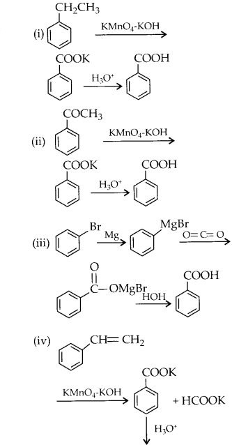 NCERT Solutions for Class 12 Chemistry Chapter 12 Aldehydes, Ketones and Carboxylic Acids 7