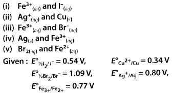 NCERT Solutions for Class 12 Chemistry Chapter 3 Electrochemistry 42