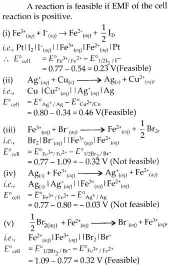 NCERT Solutions for Class 12 Chemistry Chapter 3 Electrochemistry 43