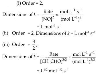 NCERT Solutions for Class 12 Chemistry Chapter 4 Chemical Kinetics 10
