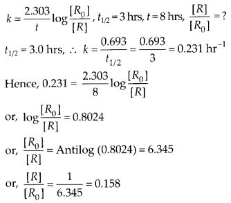 NCERT Solutions for Class 12 Chemistry Chapter 4 Chemical Kinetics 52