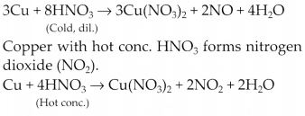 NCERT Solutions for Class 12 Chemistry Chapter 7 The p-Block Elements 21