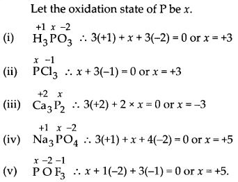 NCERT Solutions for Class 12 Chemistry Chapter 7 The p-Block Elements 40