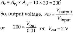 NCERT Solutions for Class 12 Physics Chapter 14 Semiconductor Electronics Materials, Devices and Simple Circuits 7