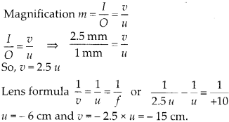 NCERT Solutions for Class 12 Physics Chapter 9 Ray Optics and Optical Instruments 77