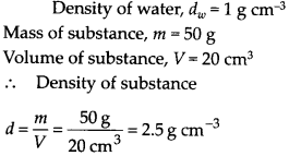 NCERT Solutions for Class 9 Science Chapter 10 Gravitation 19