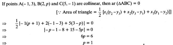 Coordinate Geometry Class 10 Maths CBSE Important Questions With Solutions 145