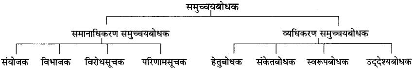 Avyay in Hindi - अव्यय (Indeclinable Words) की परिभाषा एवं उनके भेद और उदाहरण (हिन्दी व्याकरण) 4