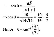 NCERT Solutions for Class 12 Maths Chapter 10 Vector Algebra Ex 10.3 Q2.1