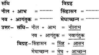 NCERT Solutions for Class 7 Hindi Vasant Chapter 15 नीलकंठ image - 1
