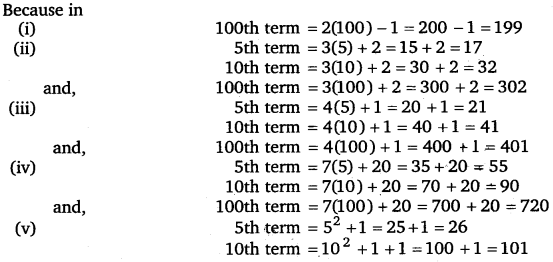 NCERT Solutions for Class 7 maths Algebraic Expreesions img 17
