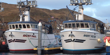 Saint Boats