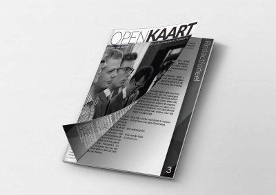 Magazine CSFR Delft