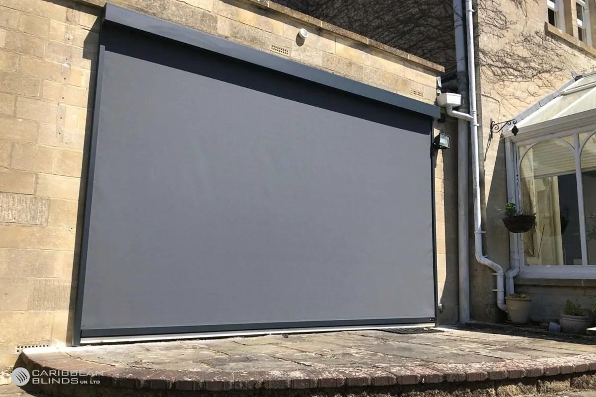 patio door blinds shading solutions