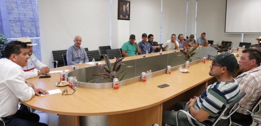 Seguridad para garantizar el desarrollo de Madero, prioridad de SSP