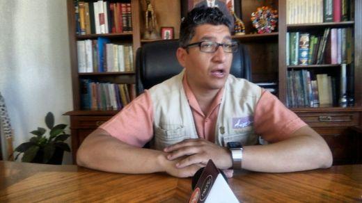 """A la baja el índice de robo a visitantes del zoológico """"Benito Juárez"""" en Morelia"""