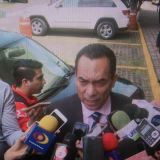 """""""Debemos de confiar en los resultados arrojados por la procuraduría"""": Secretario de Gobierno"""