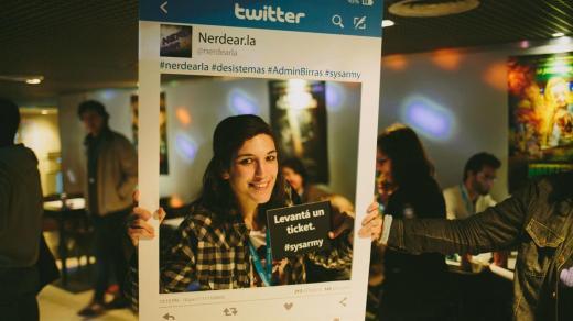 Llegó Nerdear.la, evento tecnológico para geeks