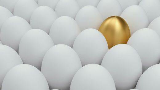 El precio del huevo se dispara, ya es un producto de lujo
