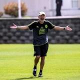 Juan Carlos Osorio alerta a 'europeos' por la falta de actividad en sus respectivos equipos