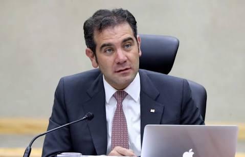 Paparrucha, principal reto de elecciones 2018: Lorenzo Córdova
