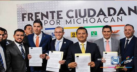 Eligen a Antonio García Conejo como candidato al Senado