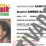 Hallan cadáver de niña de 6 años en Querétaro; su primo, de 14, la violó y mató