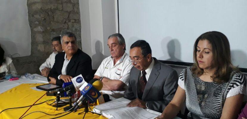Se amparará Cemide ante negativa de juicio político a Auditor de Michoacán