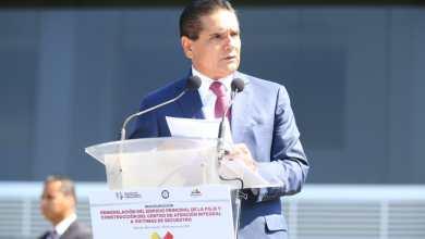 Impunidad, principal elemento de desconfianza de la sociedad hacia el gobierno: Silvano Aureoles