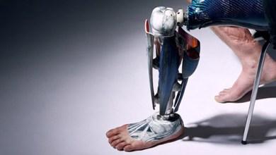 un grupo de mexicanos presentaron en la Feria Industrial Hannover de Alemania, el desarrollo de prótesis biónicas 10 veces más económicas que las que actualmente se encuentran en el mercado.